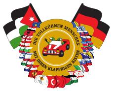 Allgäu-Orient Rallye